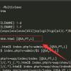 云优CMS/yunucms伪静态模式下新建文件夹404错误