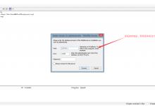 Filezilla Server配置FTP服务器