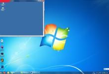远程连接windows服务器桌面窗口太小以及密码必须手动输入怎么办?