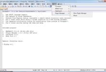 Notepad++32位带插件管理器版本免费下载