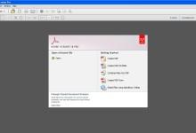 pdf转word等格式adobe acrobat x pro破解版免费下载