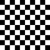 JS双重for循环实例讲解,如何制作一个黑白相间的方格