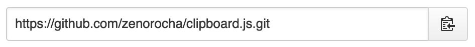 clipboard.js使用方法,一款复制内容到剪切板插件 -2