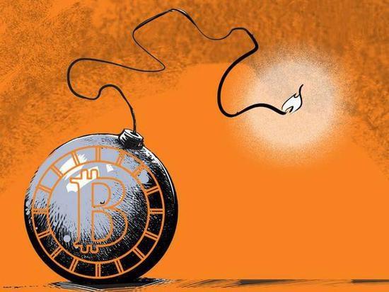 全球多地收到炸弹威胁邮件:索要比特币赎金